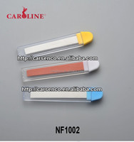 NF1002 professional glass nail file with pumice stone