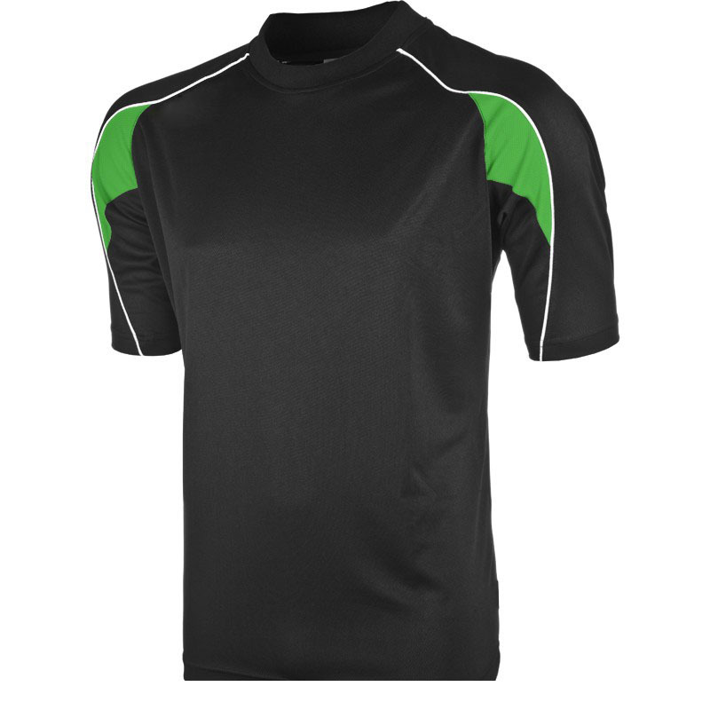 custom dry fit high quality sport t shirt