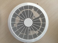 Australian Style Round home ceiling exhaust fan Ventilation 8 inch Ceiling Fan (KHG20-SAA2)