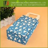 New Style Cheap Price Handbag Shape Paper Gift Bag