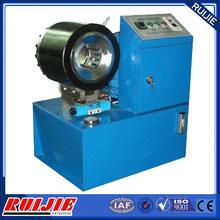 KG-75 manual, cigarette filter tubes crimping machine
