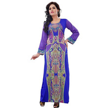 Online Shopping For Wholesale Clothing Dubai Hijab Muslim Women Long Sleeve Maxi Dress