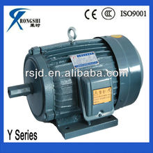 industrial fan motors electric
