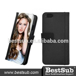 New Sublimation Design Pu Leather Phone Case for iPhone 6