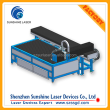 China Supplier 500w Fiber Laser Cutter competitive Price