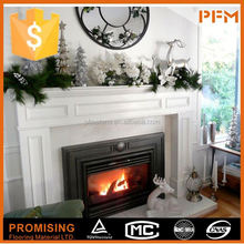 chinese hot selling continental fireplaces