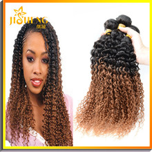 Most Popular Real Human Hair For Sale European Hair Jerry Curl Unprocessed 100 Human Hair