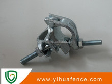 90 degree scaffolding sleeve coupler