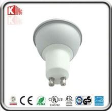ETL UL list led gu10 lighting, gu10 5w cheap gu10 led light bulbs