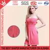 Beach Short Tube Summer Dresses For Women Latest Design Modal Dresses Y165