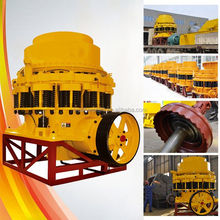 Wante 2015 hot selling spring cone crusher Technical Parameters