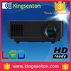2015 Hottes Sales Low Price HD 1000 Lumens Mini Projector Portable Mini LED Projector for Gifts