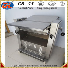 304 Stainless steel pork skin peeler