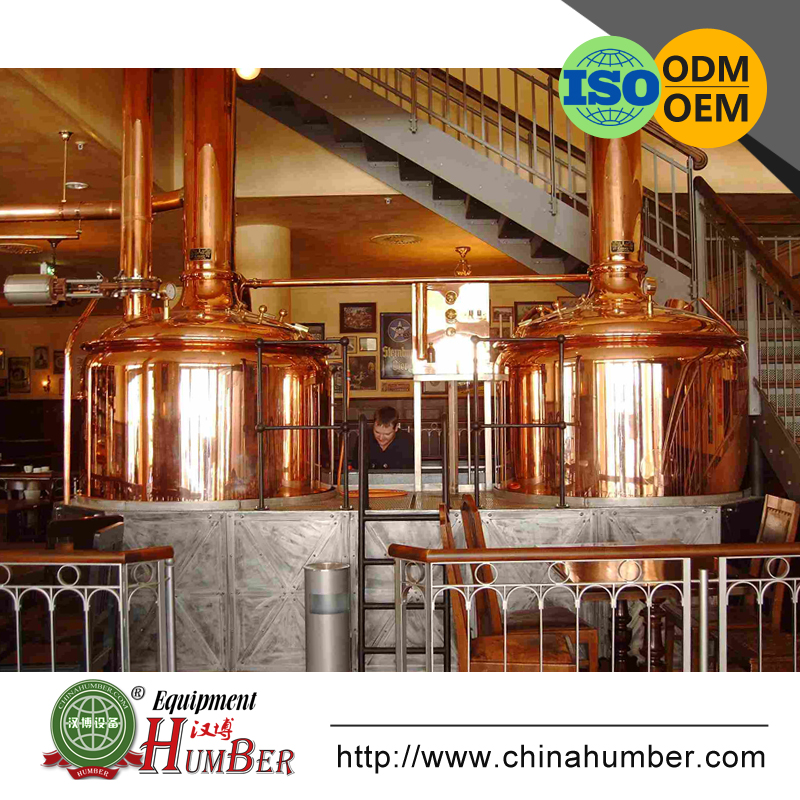 Best Seller 2 3 Bbl Electric Turnkey Beer Brewing System