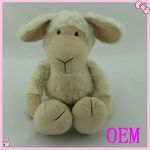 lamb plush lamb