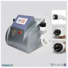 ultrasonic cavitation plus tri-polar RF fat remove beauty machine cellulite vacuum massage