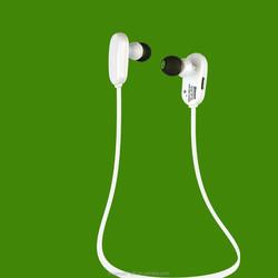 2015 cheap wireless hidden invisible bluetooth earphone for sport