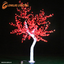 Holidays decorative tree outdoor led lighting