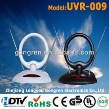 interior antena de TV UVR-009