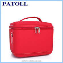 2015 Wholesale pvc travel cheap promotional cosmetic bags cases