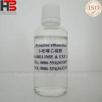 2-Pyrazine ethanethiol