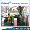 EFT 125 150 170 190 220 250 300 350 400 PVC Planetary Extruder Machinery