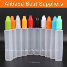 Maker 10ml vials box pen eliquid bottles