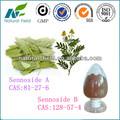 de calidad superior de extracción senósidos con precio de fábrica y de calidad superior
