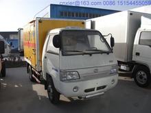 water-transport truck mini new light van