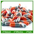 Naturaleza Sleep Aid suplementos Pineal cápsula de cuerpo