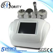 fitness power shape 3 in 1 vacuum + rf + ultrasound slimming beauty machine