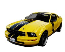 Shelby Automobile