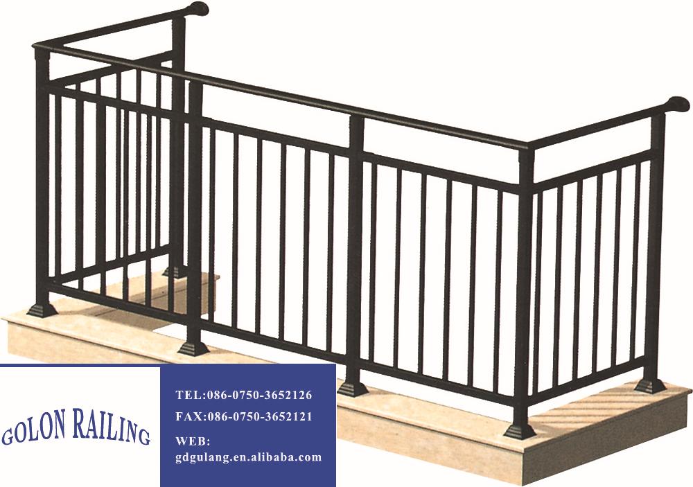 89789789 - Balcony Railing
