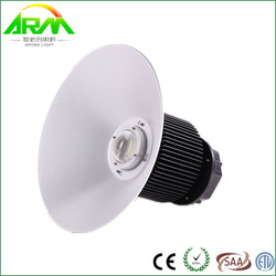 5 years warranty 120W LED high bay light with meanwell driver