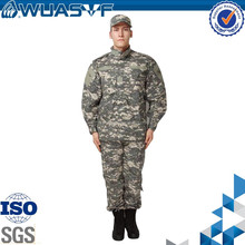 camo green tactical military combat suit military uniform