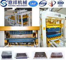 Full-Automatic Block Making Machine/Paving Block Making Machine/Automatic Paver Block Making Machine