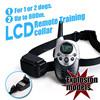 Wholesale waterproof electric dog beeper collar shock collar