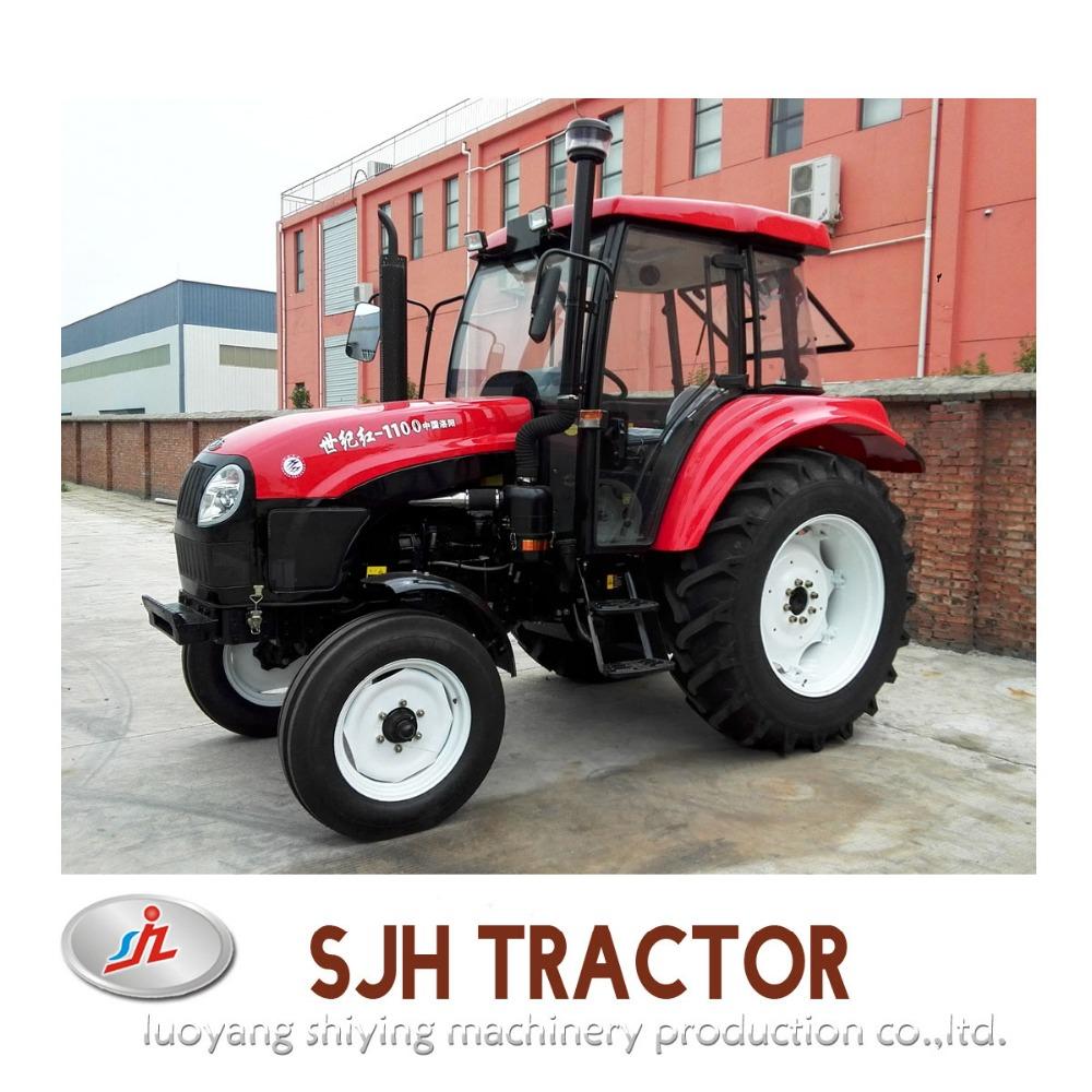 Farm Tractors Product : China cheap farm tractor hp wd
