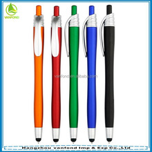 china manufactures mobile phone touch screen pen for all phones and ipod touch