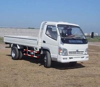 3 Ton Light Truck (Diesel Engine)-ZB1040LDDS