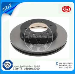 Brake disc used for Hummer H3 15202106