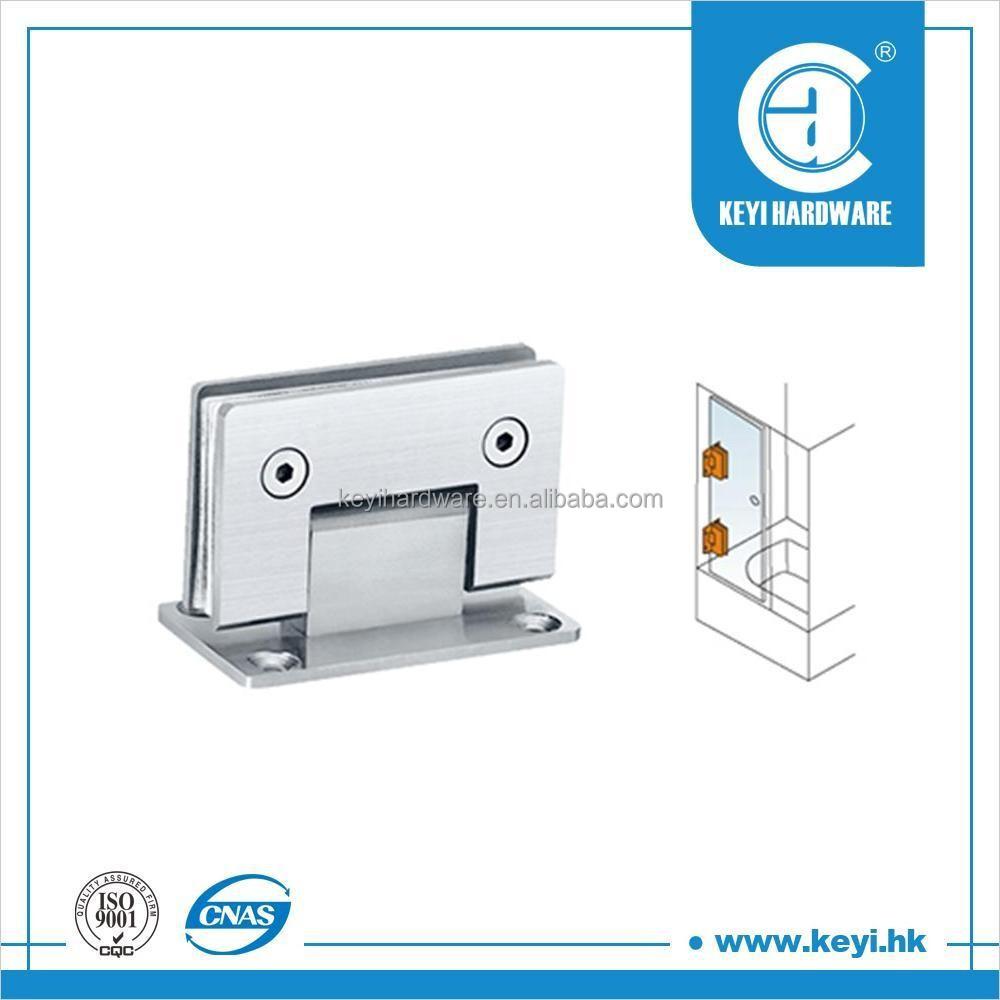 Pivot Shower Door Parts Block With 3 4 Quot Pin