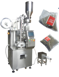 Automatic Nylon Tea Bag Packaging Machine