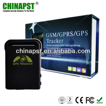Real Time vehicle tracker gps GSM GPRS System gps tracker for automobile Mini Spy PST-PT102B
