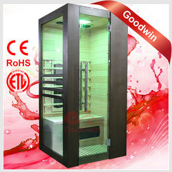 I Person Sauna House with CE ROHS ETL GW-S1