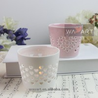 (MOQ 1 pcs)Small Order Stock for Tealight Candle Holder