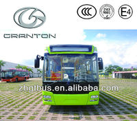 8.5m well designed inner triming city bus diesel bus for sale
