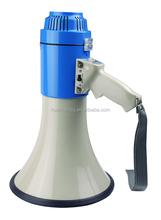 Puissant amplificateur / dc 12 v mégaphone