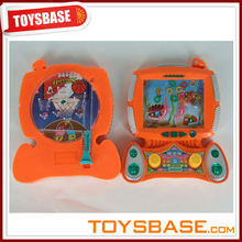 Water game toy