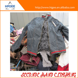 HIG used clothing chian used sorted clothing china used clothing china for export